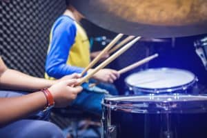Drum Lessons in Northeast PA