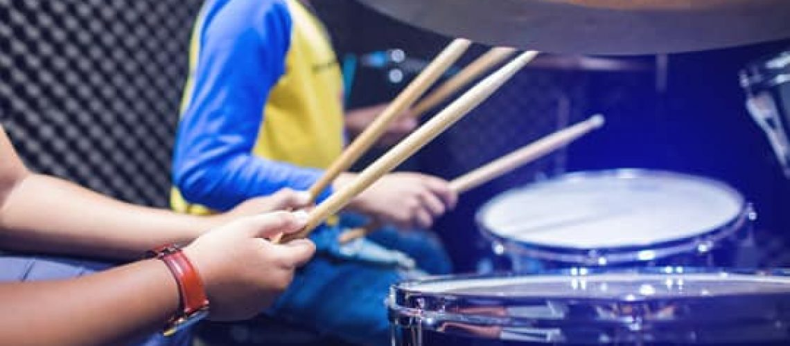Drum Lessons in Gladwyne PA